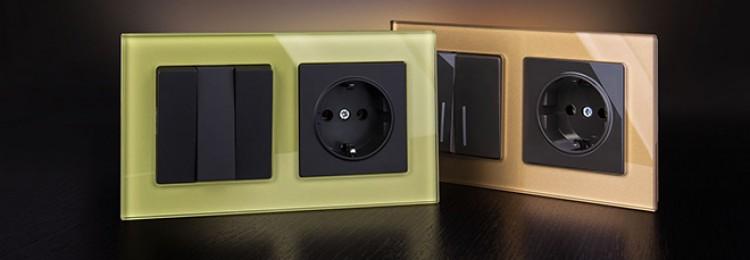 Розетки в интерьере: актуальные комбинации дизайна и высоких технологий (99 фото)
