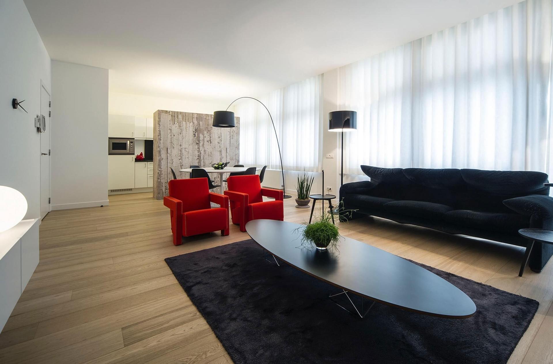 Бюджетный ремонт и перепланировка в однокомнатной квартире