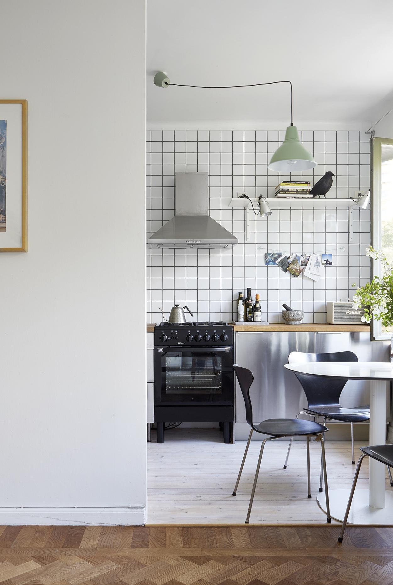 Бюджетный ремонт в однокомнатной квартире небольшой