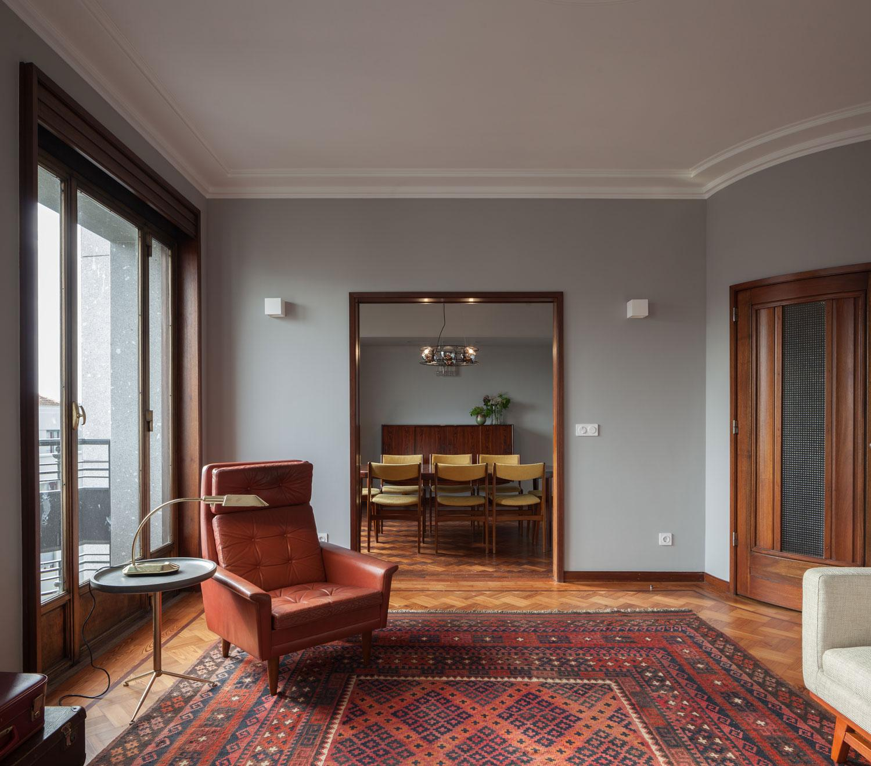 Бюджетный ремонт в однокомнатной квартире