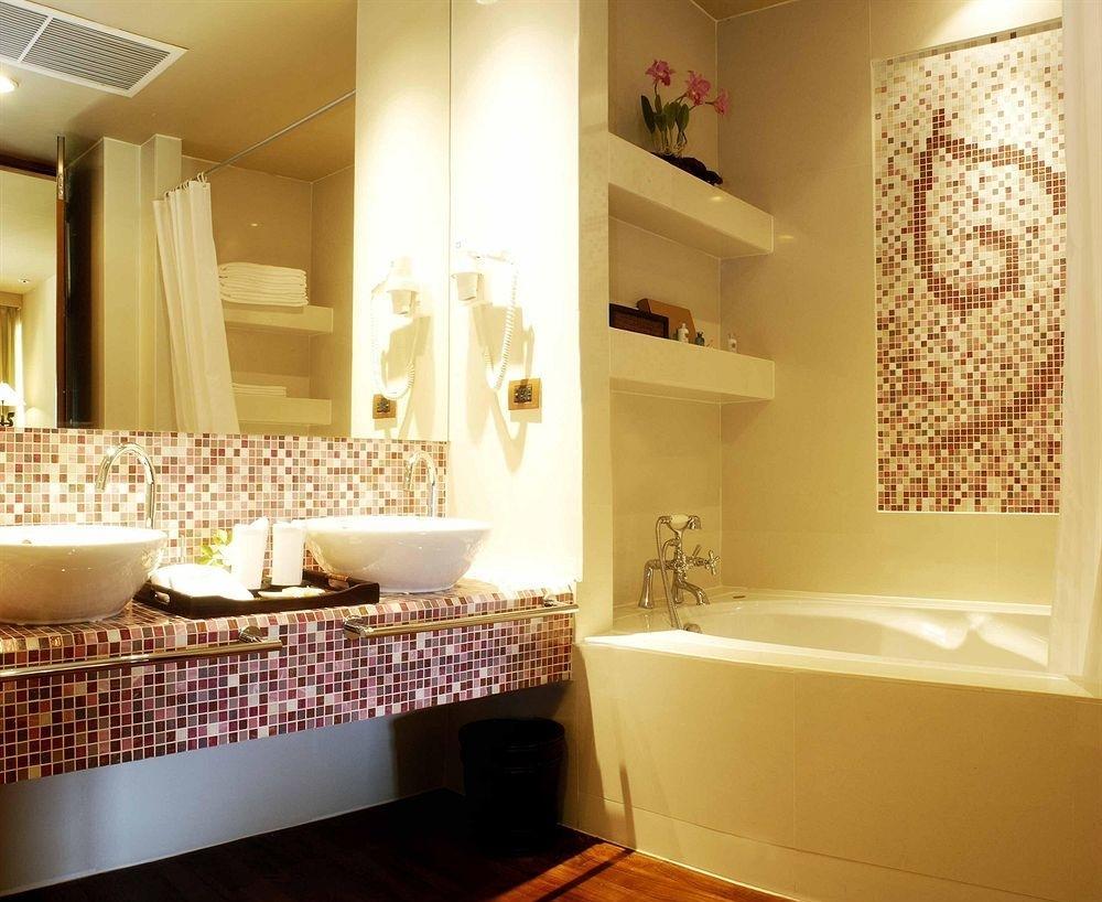 Мозаика в дизайне ванной 6 кв м