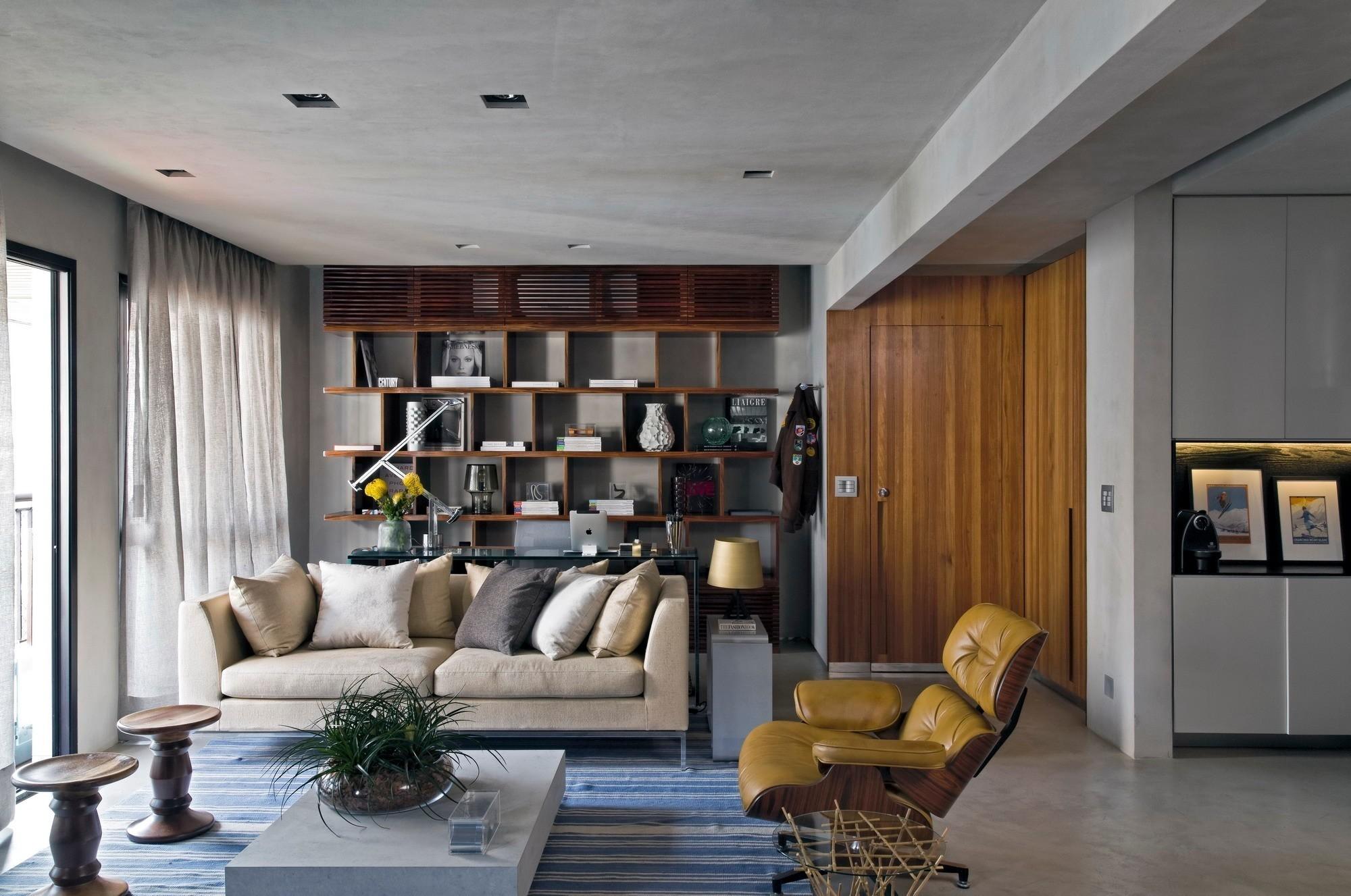 Бюджетный ремонт квартиры в современном стиле