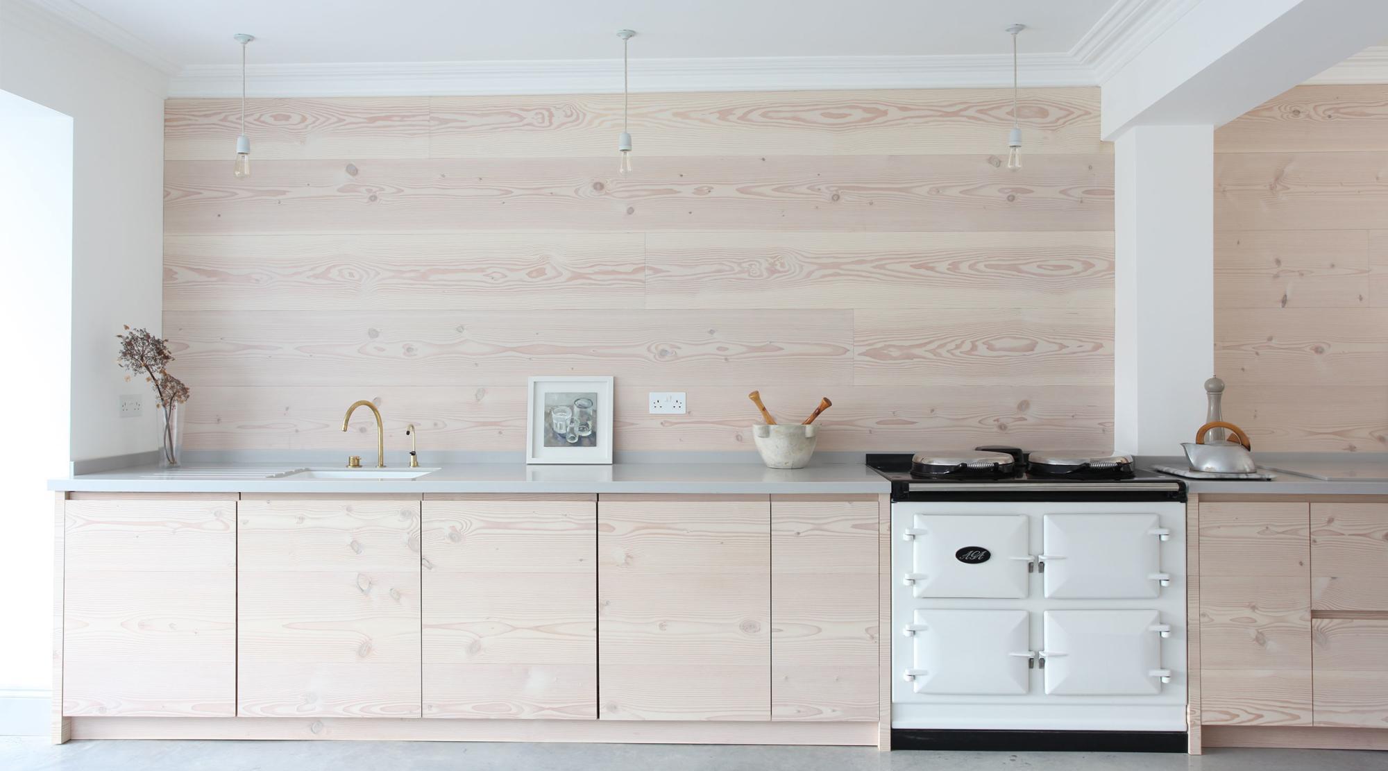 Дизайн кухни скандинавской 2017