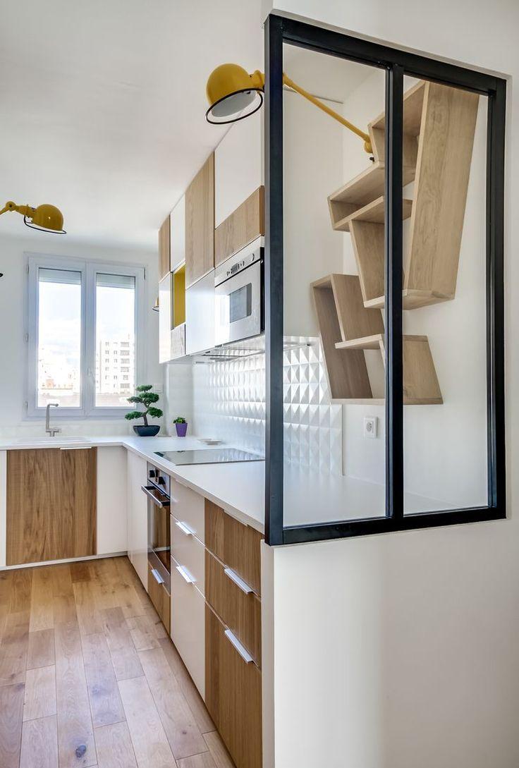Кухня 7 кв м в интерьере