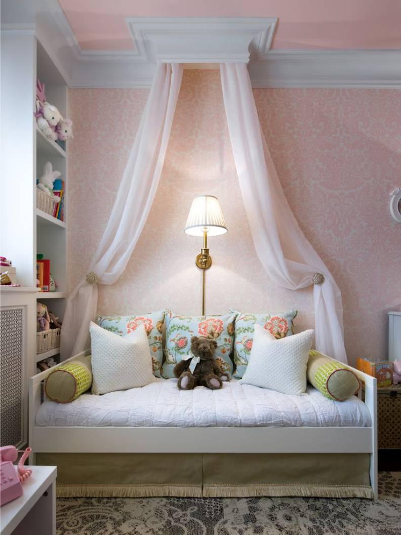 Диван кровать для девочки подростка