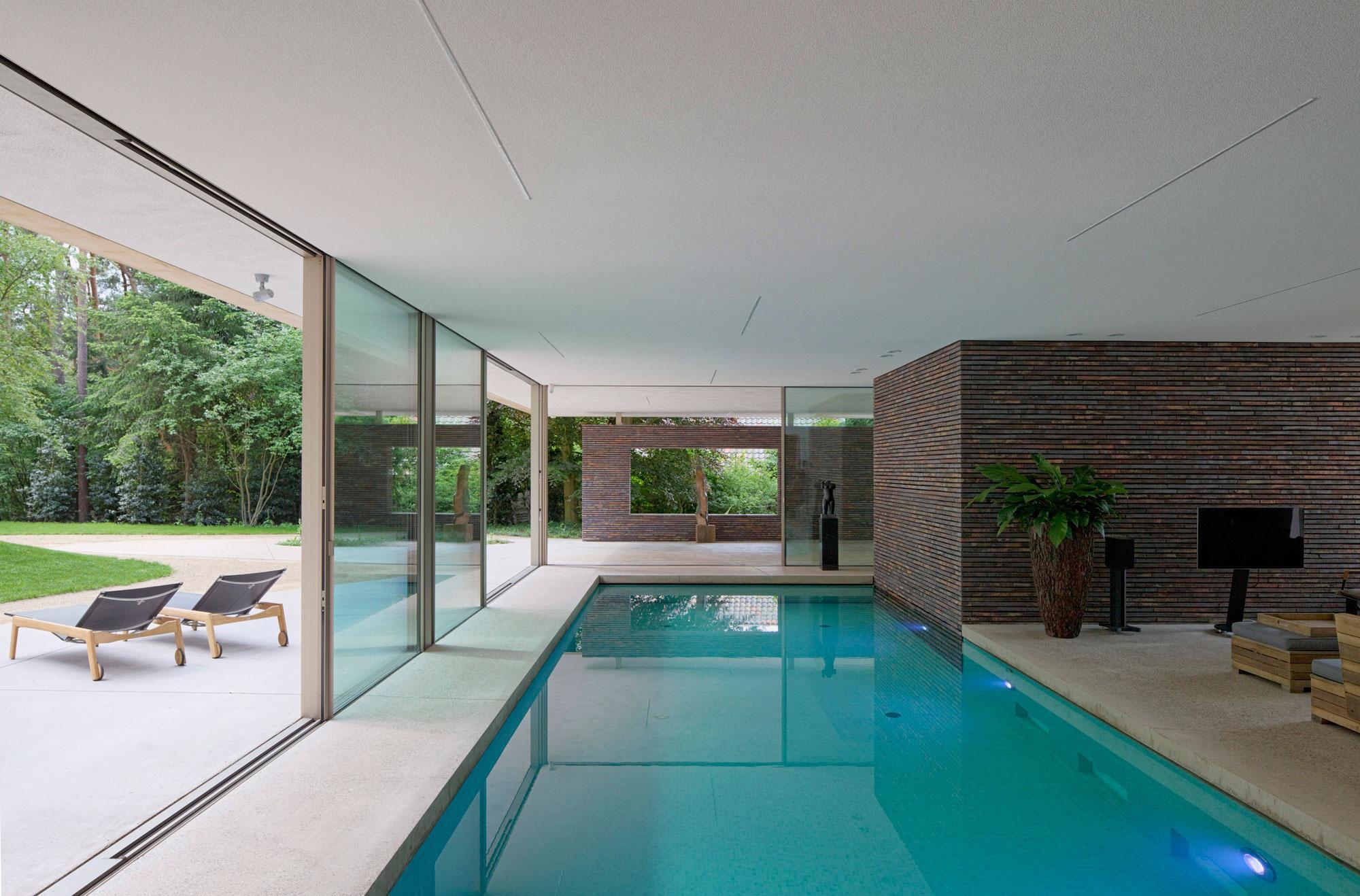 говорит кавай, загородный дом с бассейном проекты фото программе