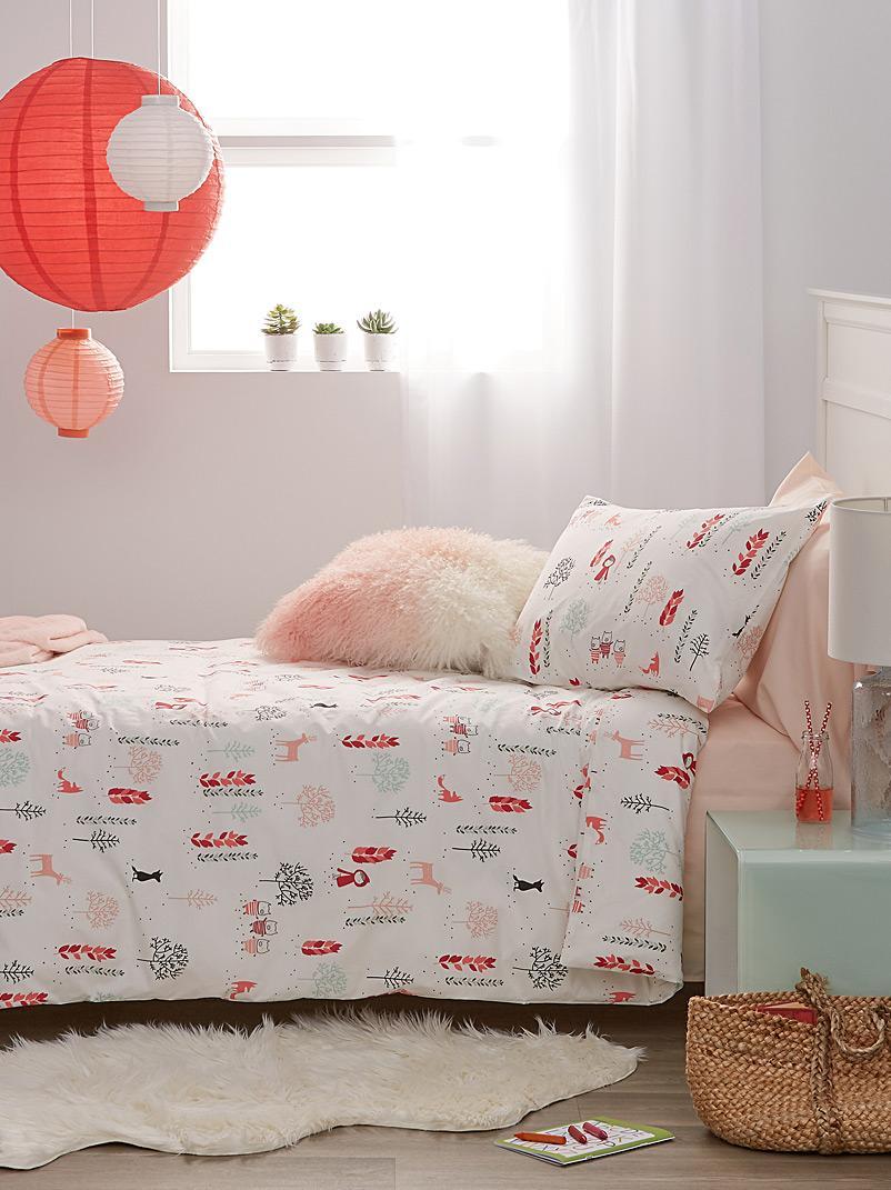 Эконом дизайн детской комнаты для девочки