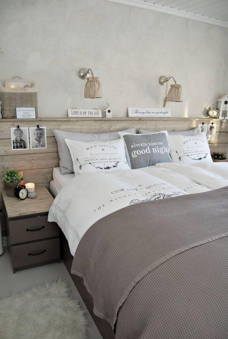 Спальня 14 кв.м. в стиле эко