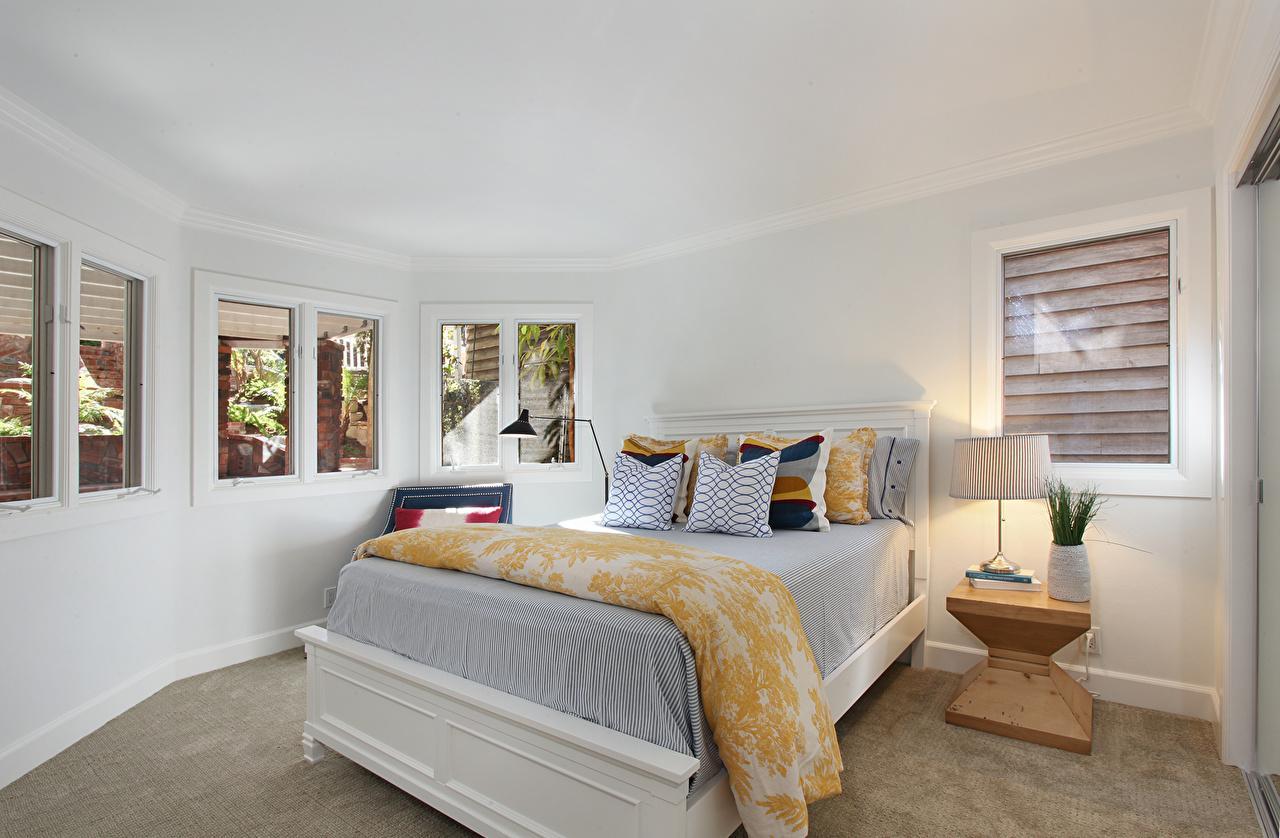 Спальня 14 кв.м. с эркером