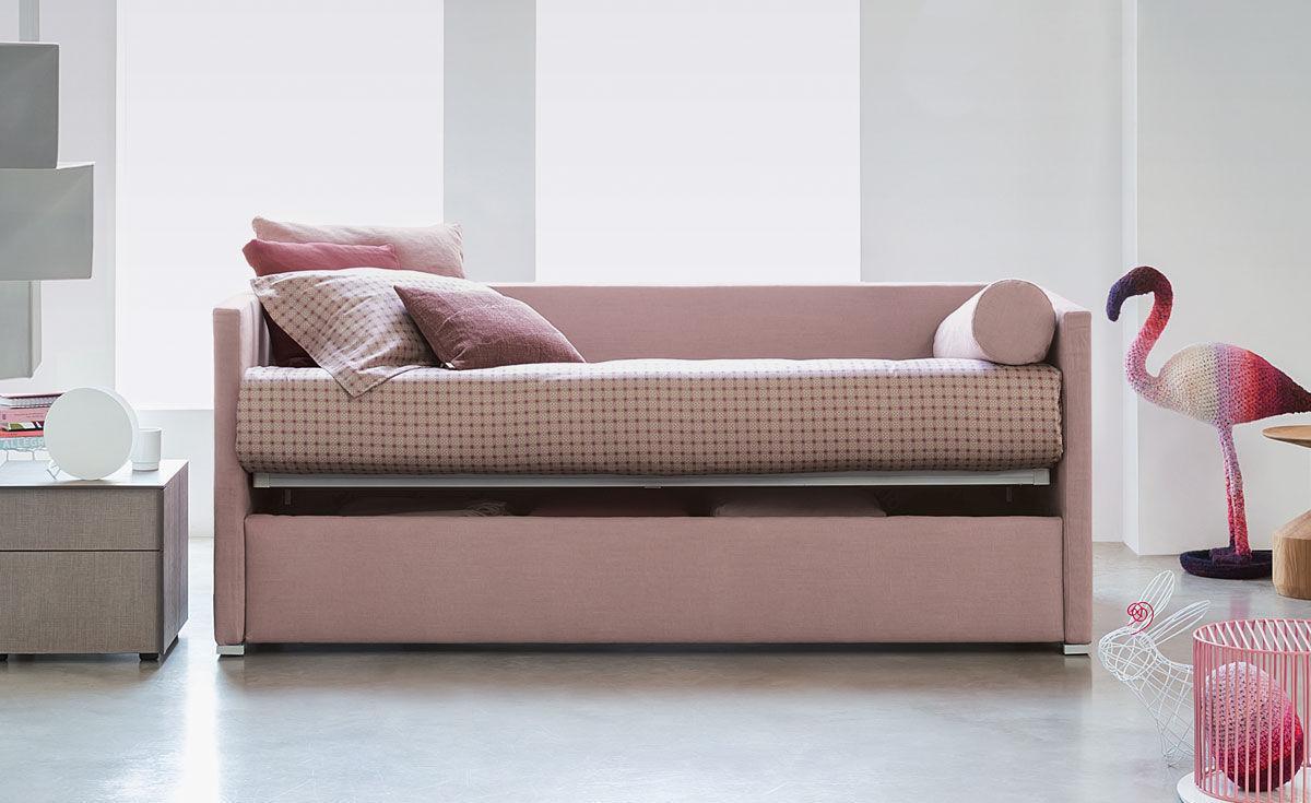 Выдвижная софа кровать
