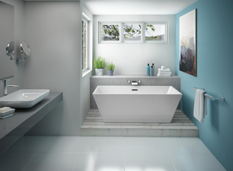 Дизайн ванной 2017