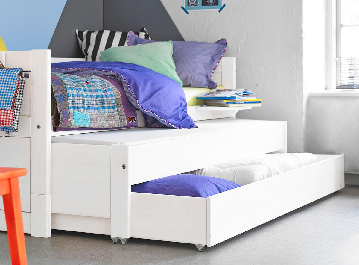 Выдвижная кровать трансформер
