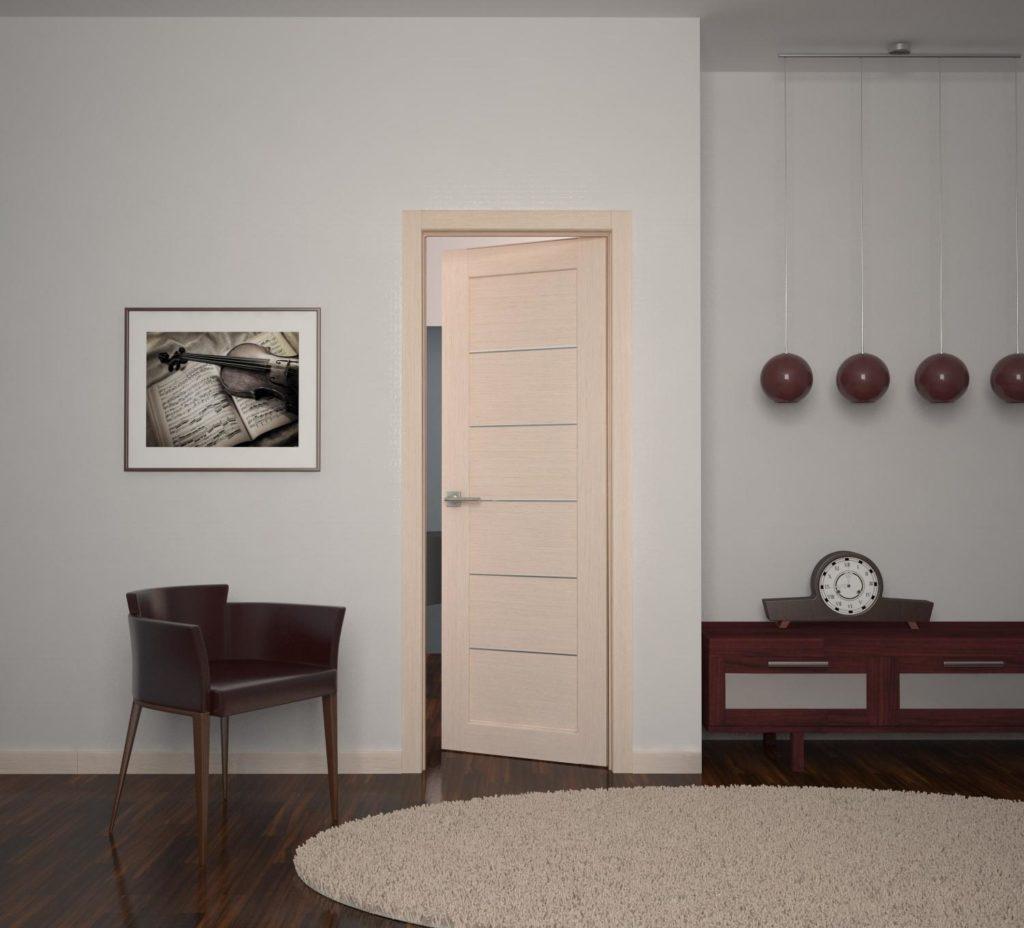 какого цвета выбрать межкомнатные двери фото именно
