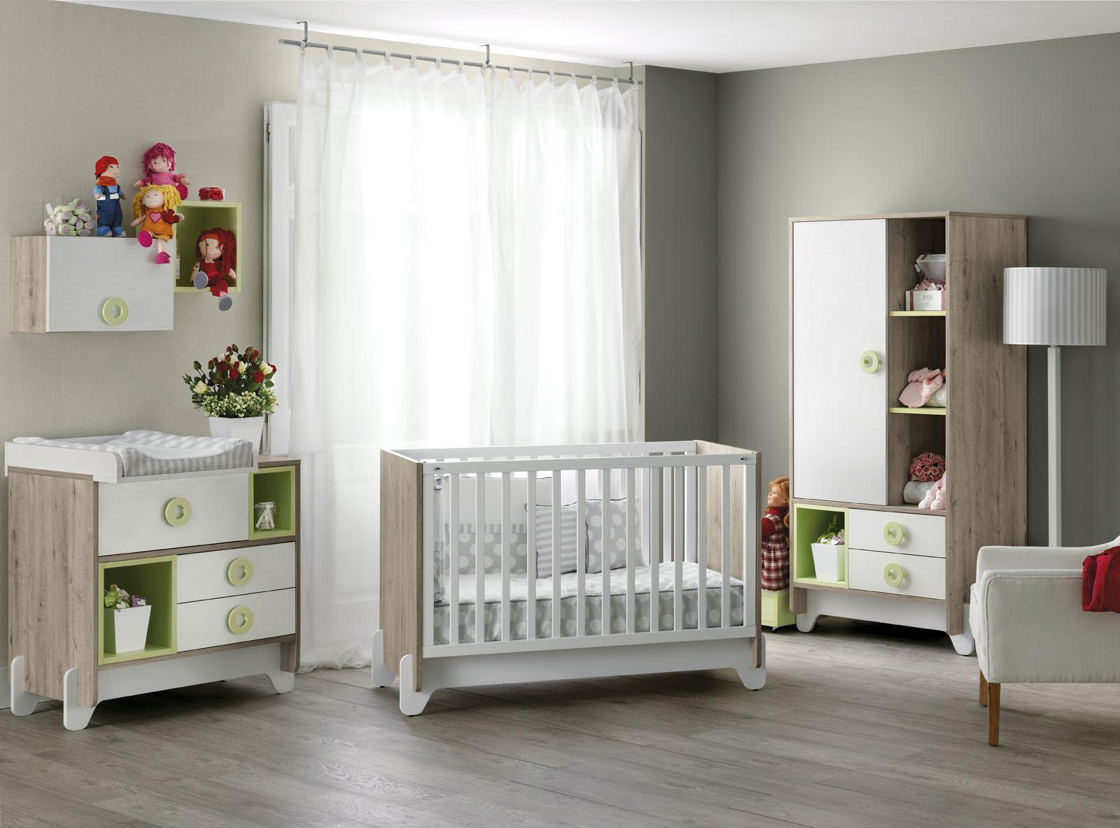 Эконом дизайн интерьера детской комнаты