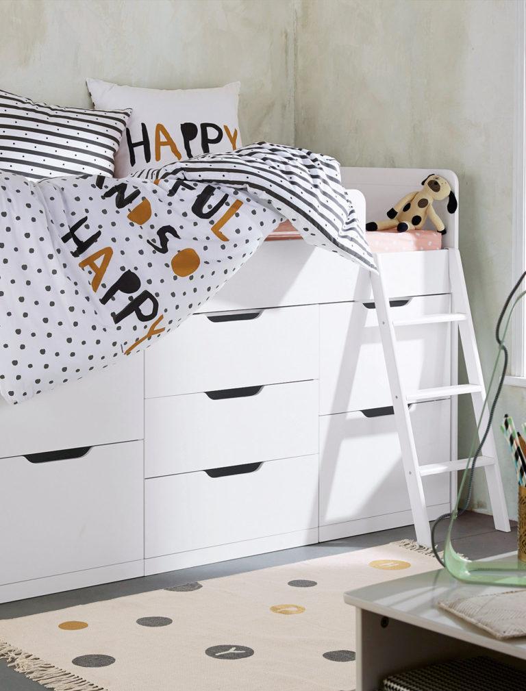 Эконом дизайн детской комнаты маленькой