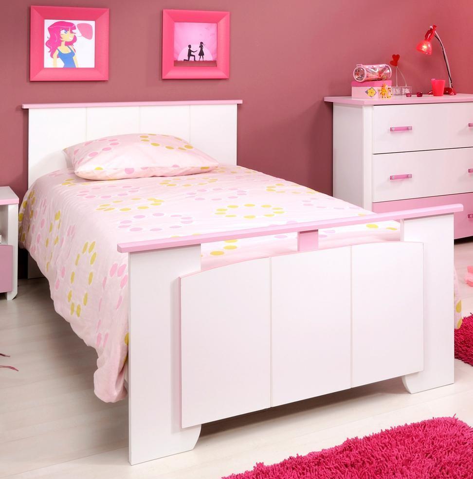 Эконом дизайн детской комнаты из МДФ