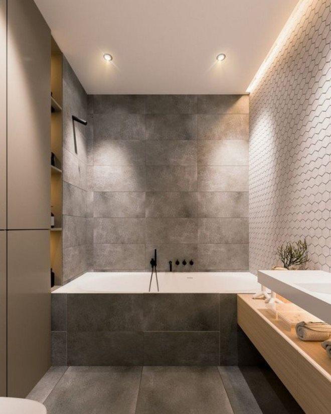 Дизайн ванной 2020