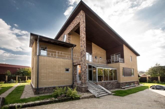 Актуальность экологичной архитектуры