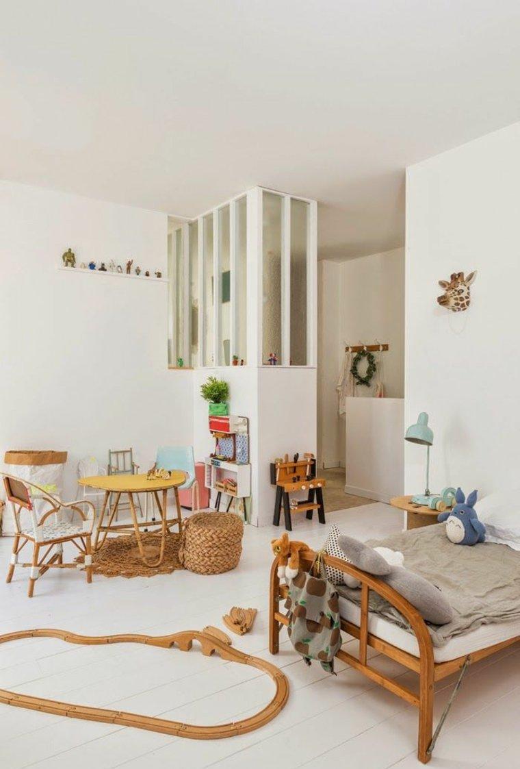 Эконом дизайн детской комнаты лофт