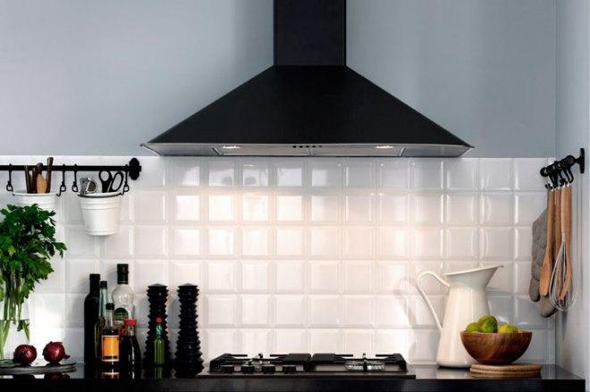 Вентиляция на кухне