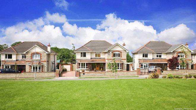 Особенности современных стилей загородного дома
