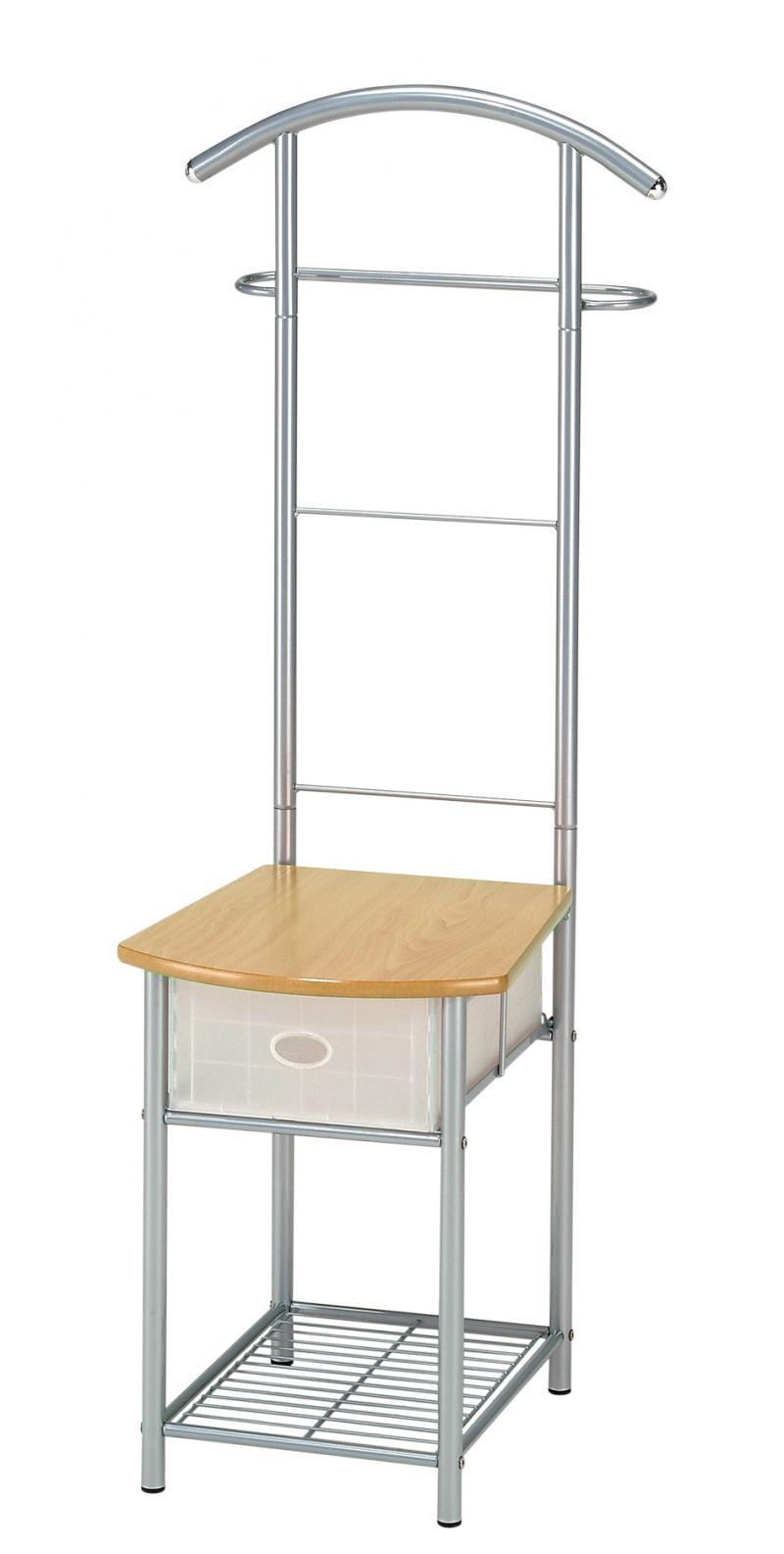 Удобная вешалка-стул