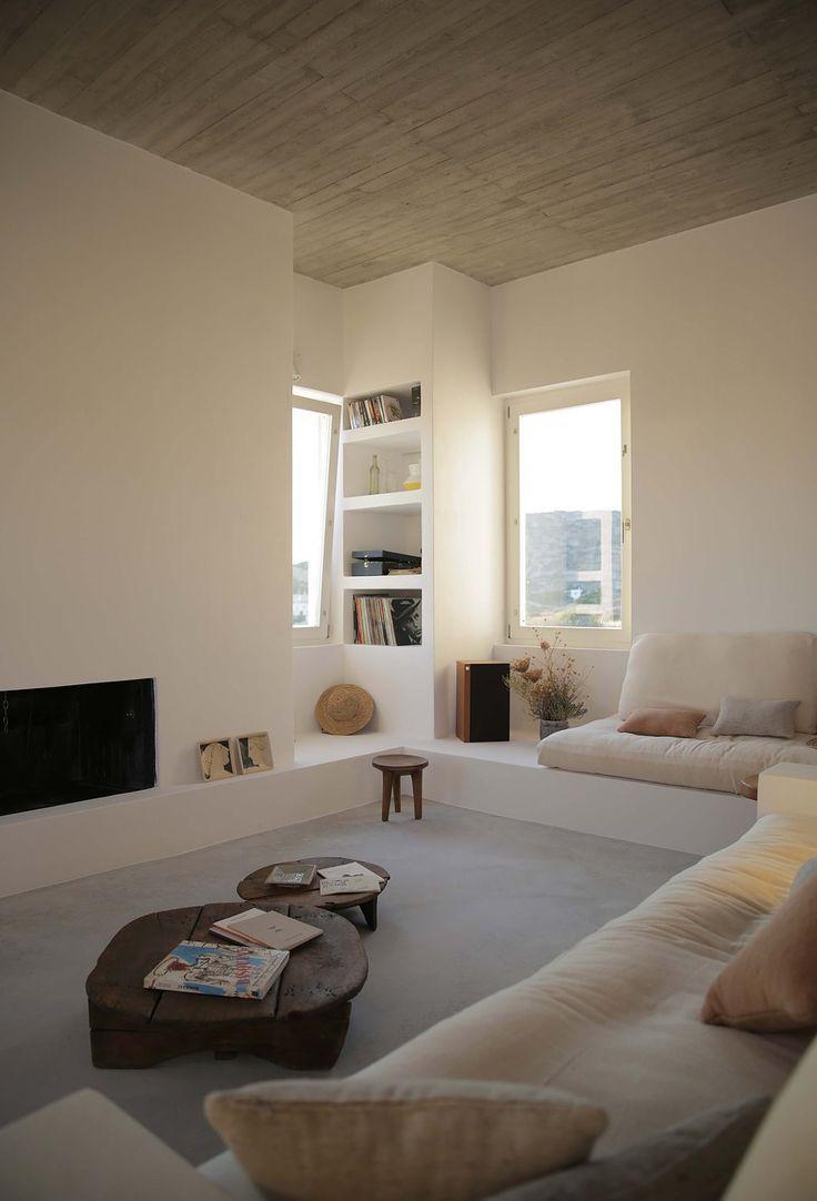 Итальянский стиль в современном интерьере