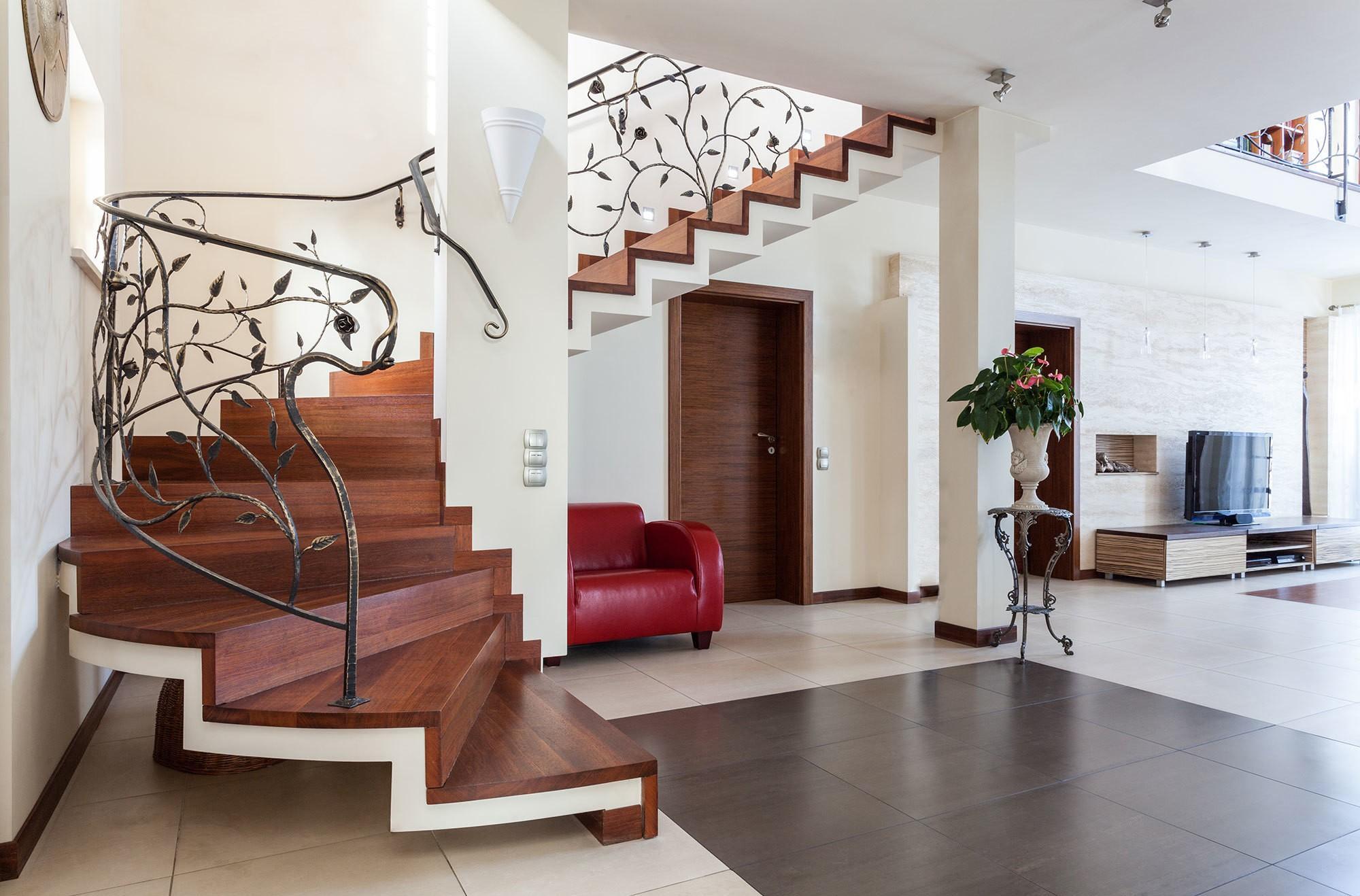 Итальянский стиль в интерьере квартиры