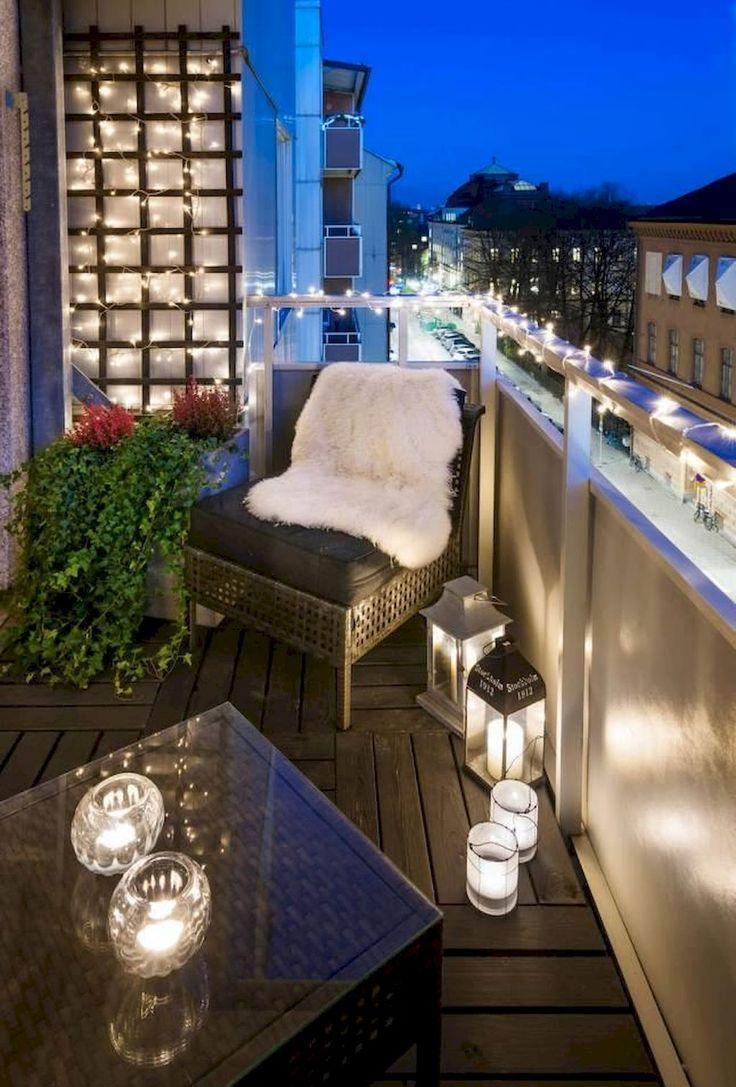 Обстановка однокомнатной квартиры с балконом 2017