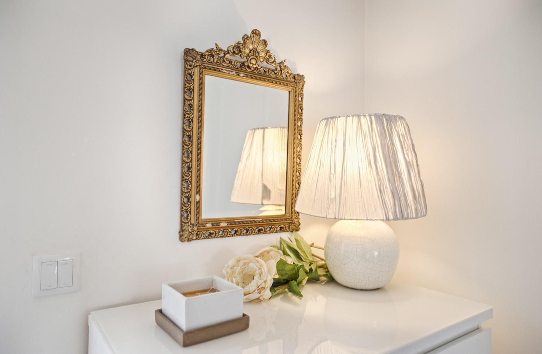 Обстановка и декор однокомнатной квартиры