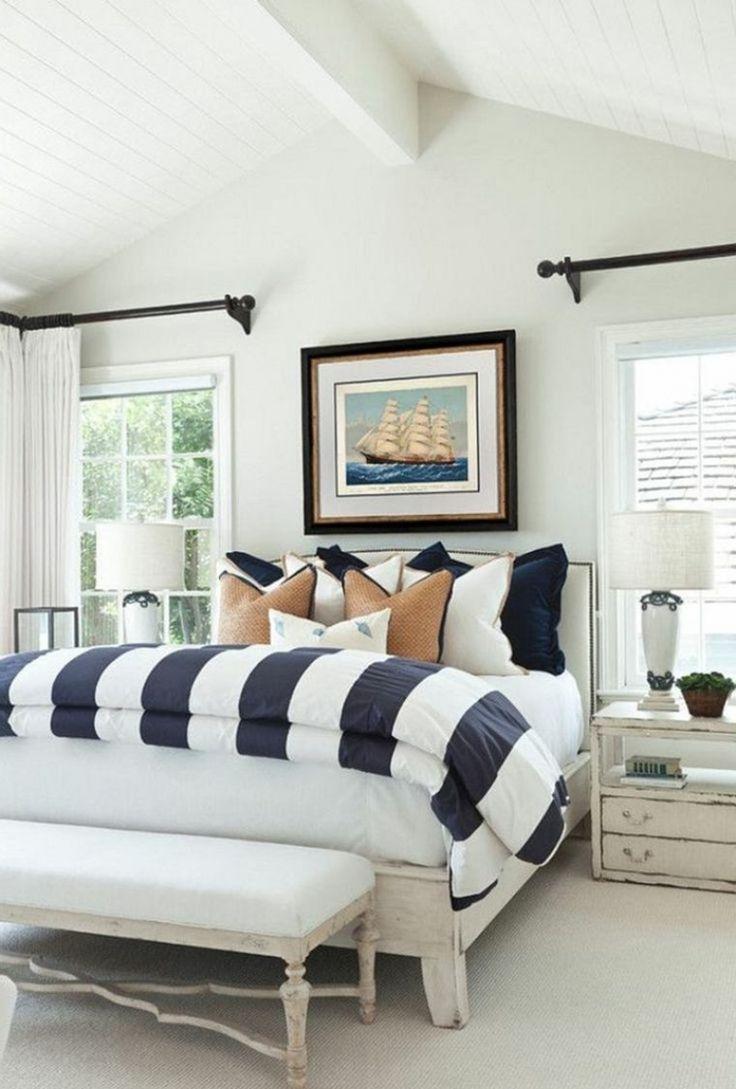 Дизайн спальни 18 кв м в стиле кантри