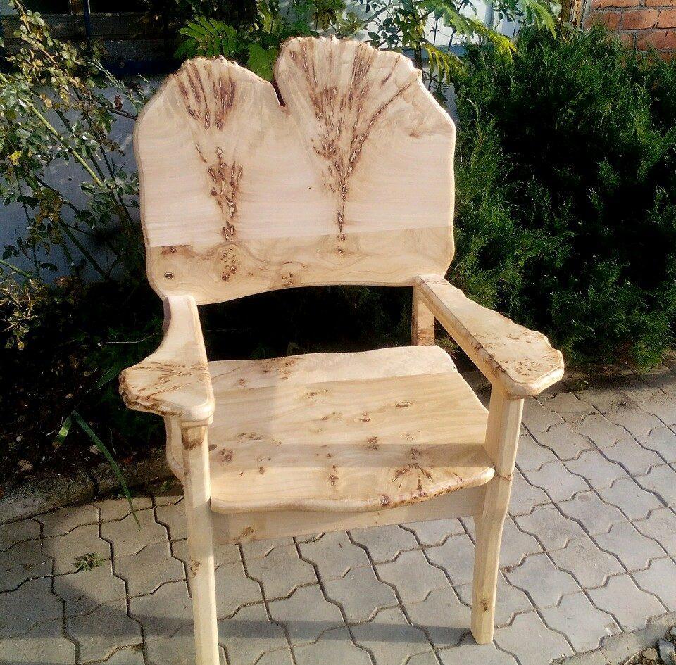 Мебель из липы для бани