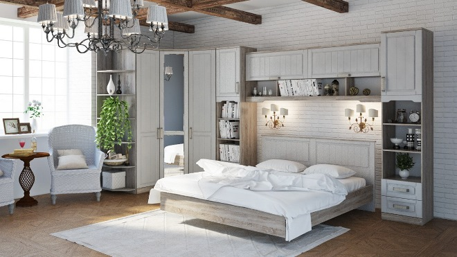 Мебель для спальни<