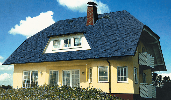 Разновидности и вариации мансардных крыш для частного дома