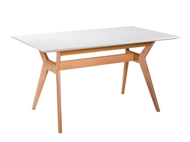 Стационарный обеденный стол