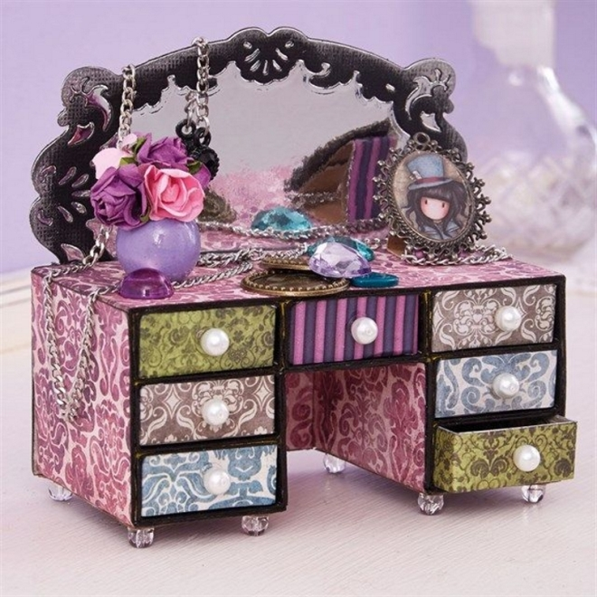 Мебель из картона