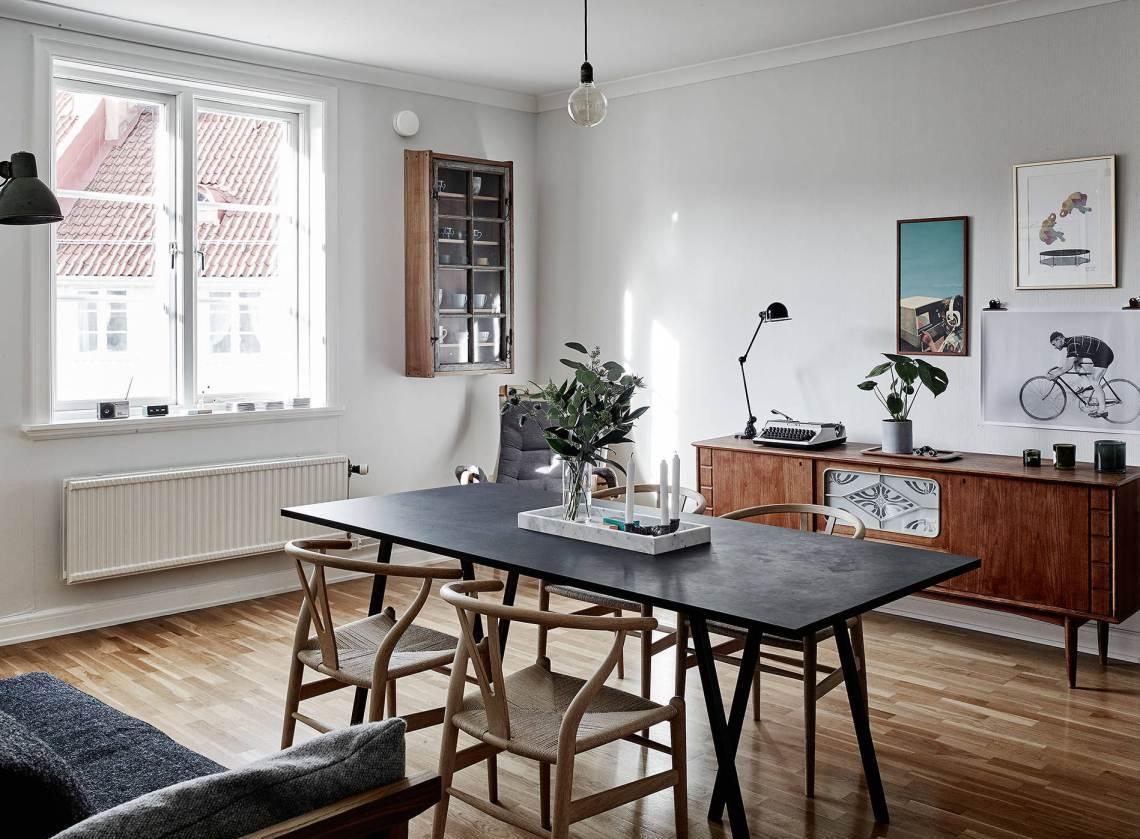 Тренды в обстановке однокомнатной квартиры