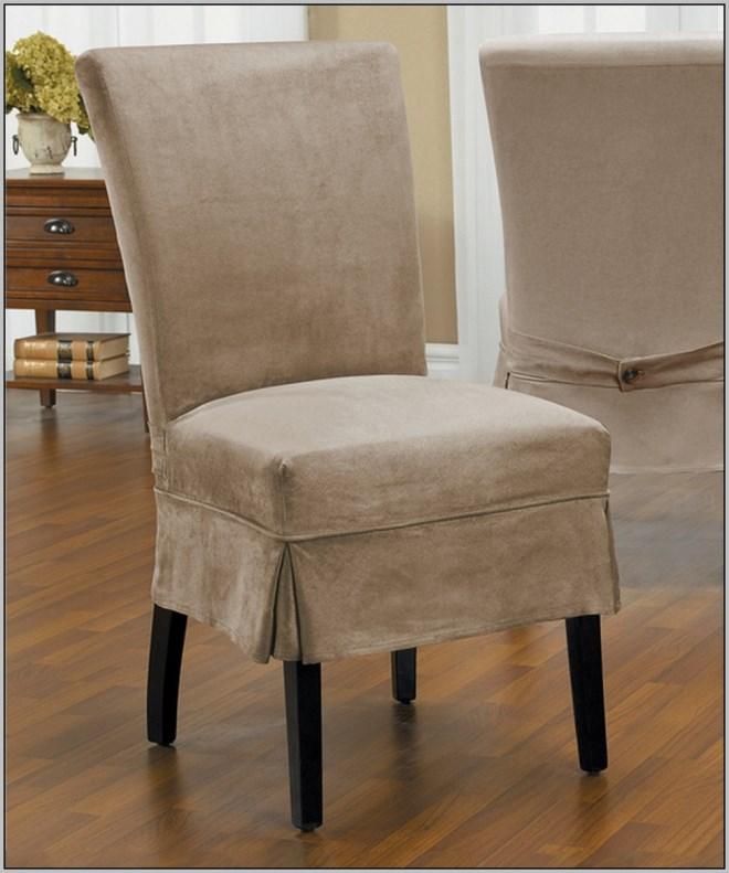 Чехлы для стульев со спинкой