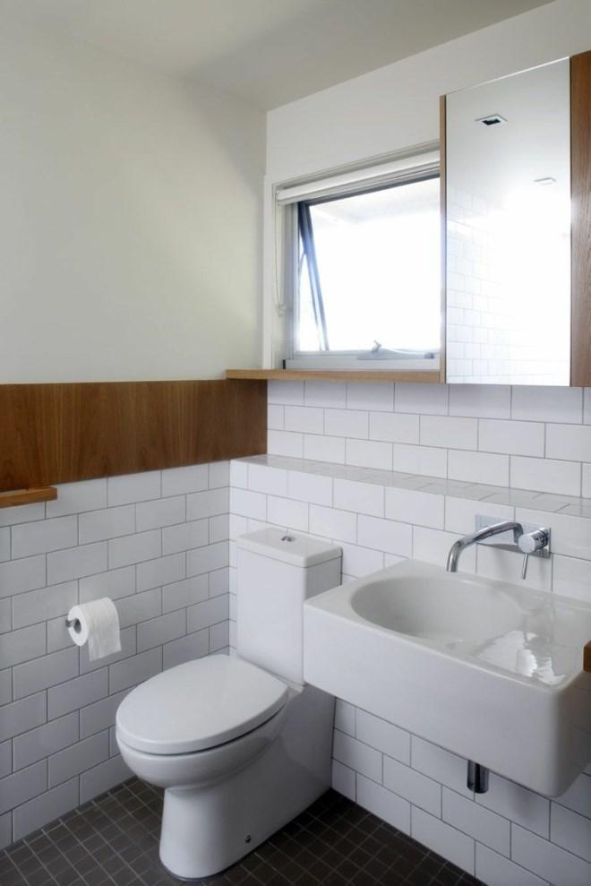 Цветовая палитра и стилистика ванной