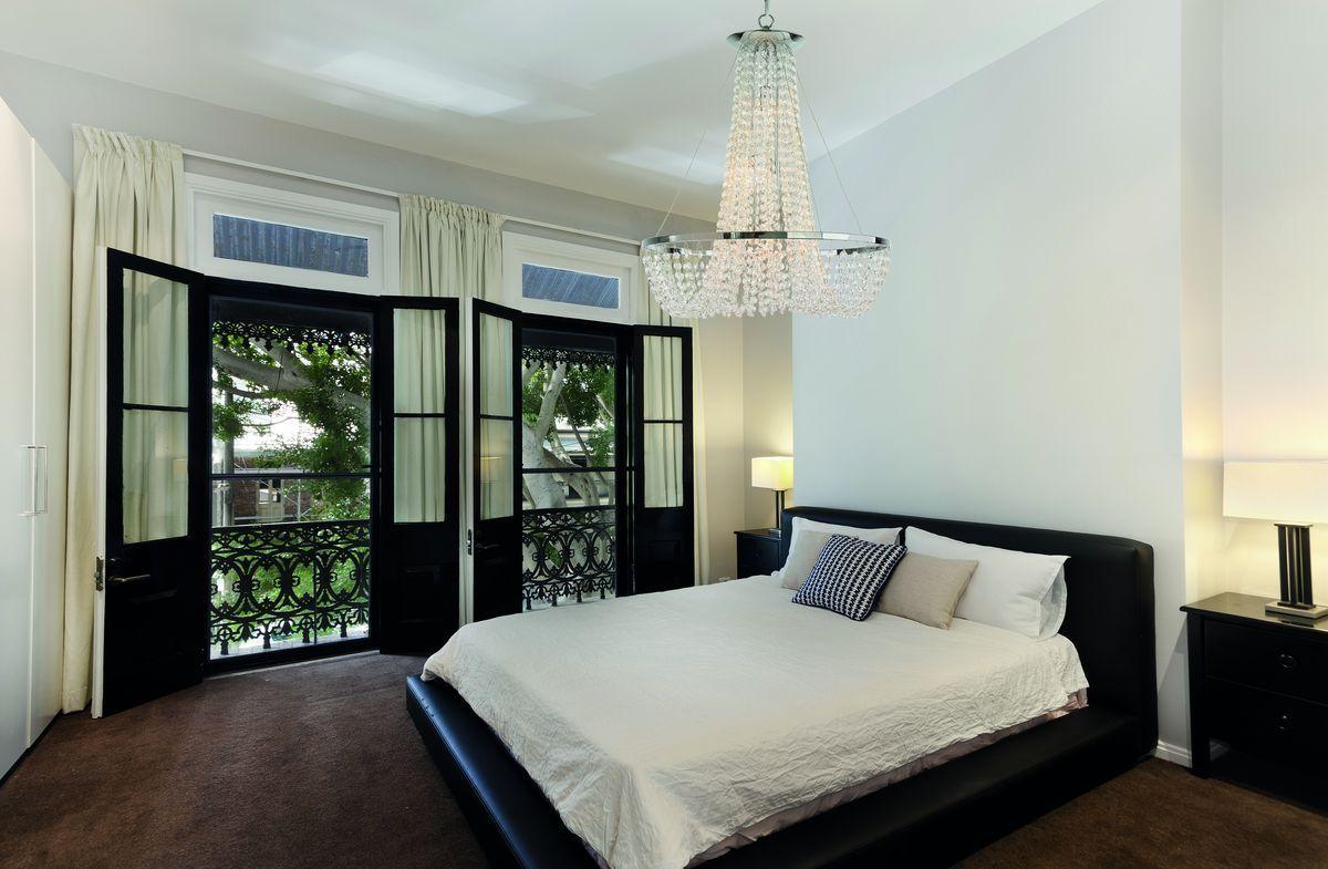 Дизайн спальни 18 кв м в квартире
