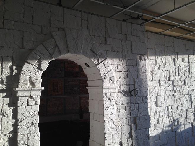 Замковые камни