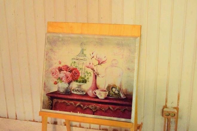 Картины и панно