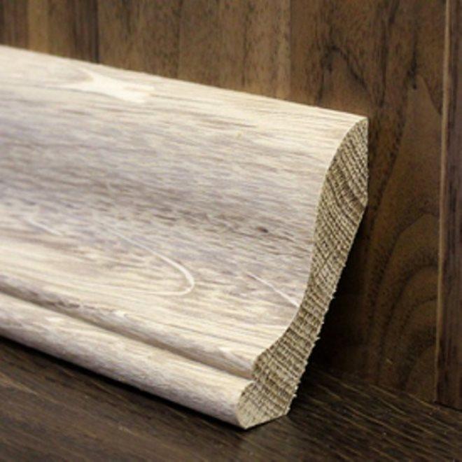 Изготовление из натуральной древесины