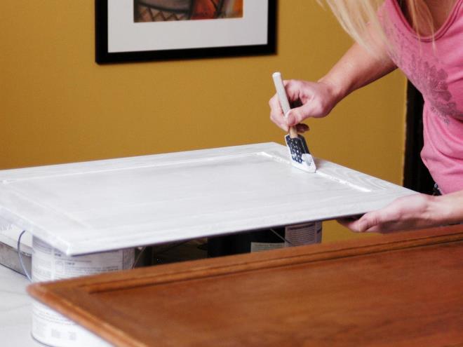 Необходимые инструменты для покраски