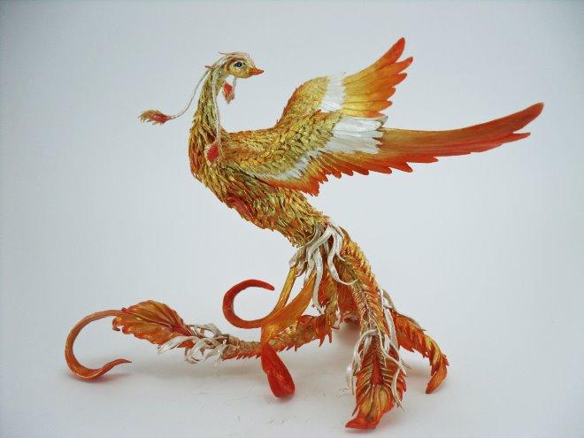 Символ птицы