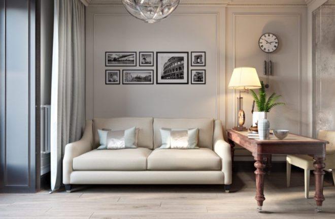 Картины для разных комнат