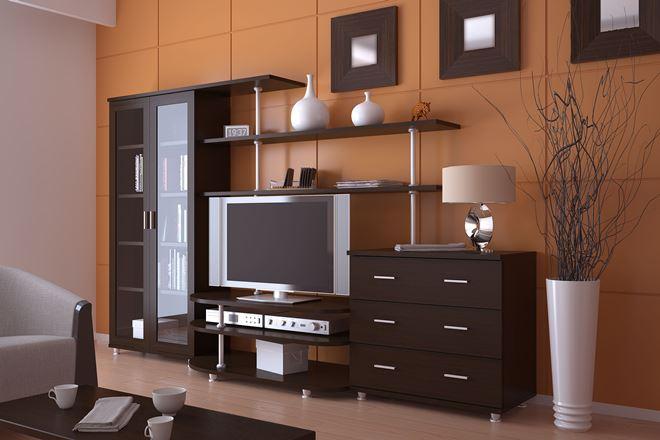 Мебель из венге
