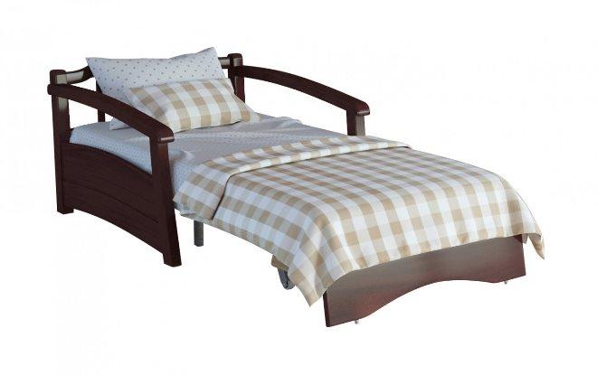 Как выбрать кресло-кровать с ортопедическим матрасом