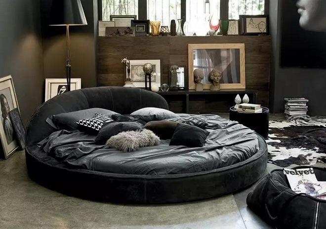 Кровати без изголовья