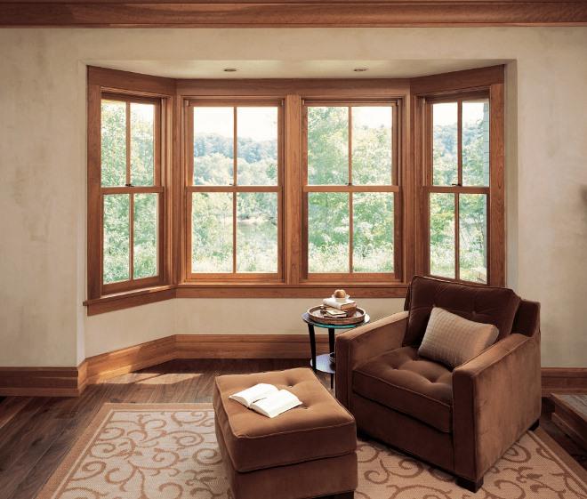 Окна, двери, мебель